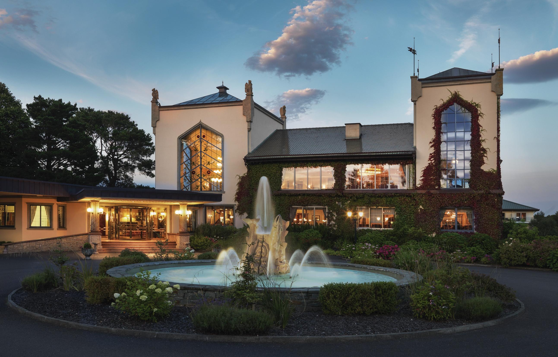 Dunloe House Hotel Killarney