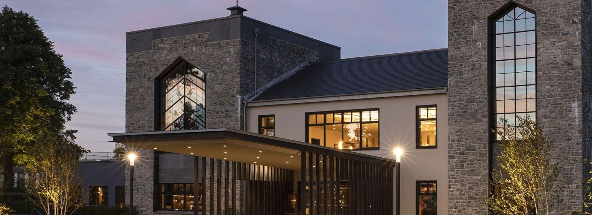 5 Star Retreat Luxury Hotel In Kerry Ireland The Dunloe